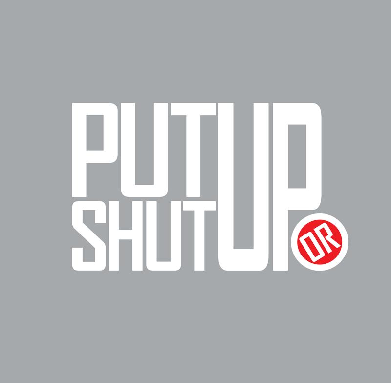 PutupOrShutup