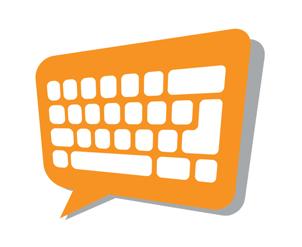 Speechkeyboard